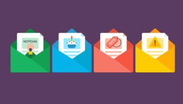 Quais Tipos de E-mail Marketing Devo Usar em Minhas Campanhas?