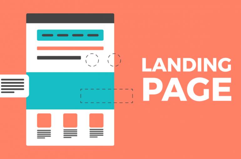 Landing Page: O que é