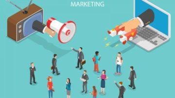 Diferenças entre Marketing Tradicional e Digital