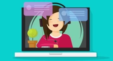 7 Vantagens de ter um Chat Online em seu Site