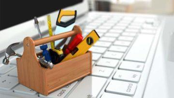 Não fique só com site e fanpage, utilize as poderosas ferramentas do Marketing Digital