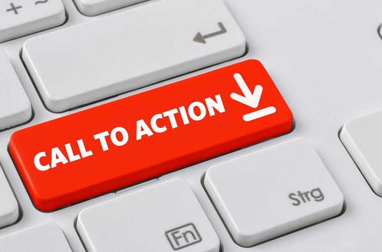 Call to action o que é e para que serve