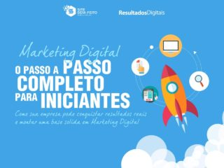 E-books Gratuitos de Marketing Digital