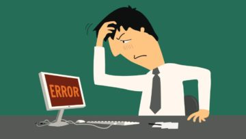 Problemas de Hospedagem: 4 Sinais de Alerta em Seu Site