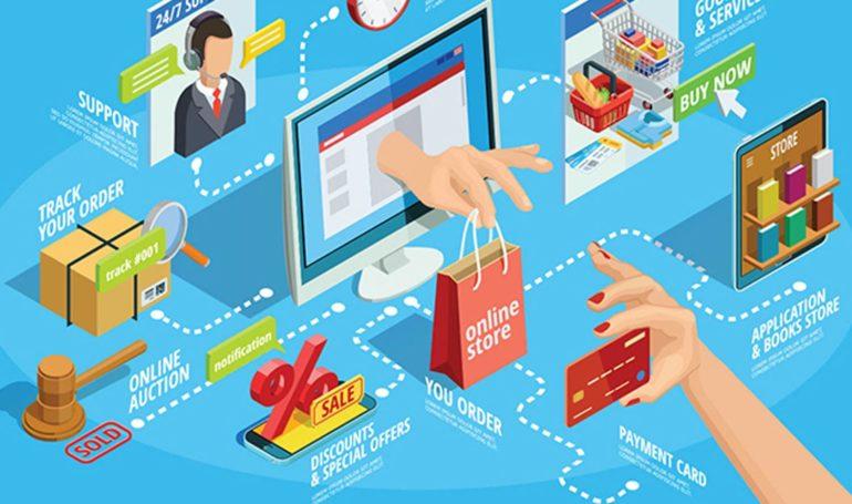 Criar um e-commerce: Qual é a melhor plataforma?
