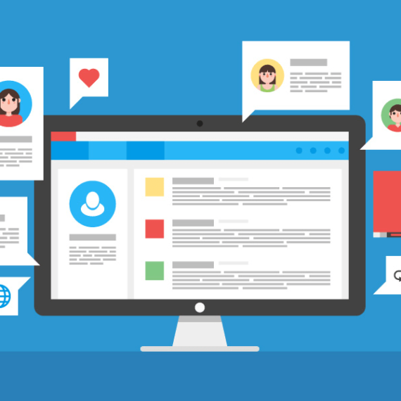 5 motivos para criar um blog empresarial