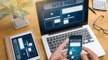 Sites Mobile e Responsivo: Quais são as Diferenças?