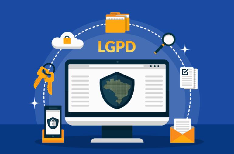 regras da lgpd