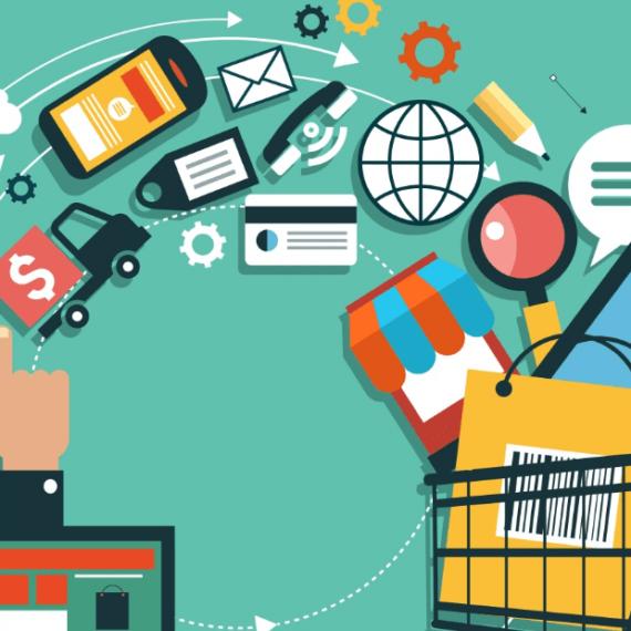 Vendas pela Internet: 6 Dicas Essenciais Para Você Alcançar seu Cliente