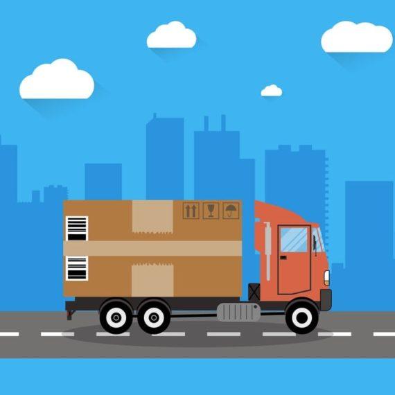 Site para Transportadoras: 5 Sites pra Inspirá-lo