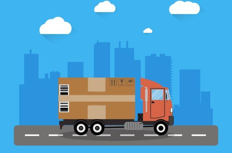 site para transportadoras