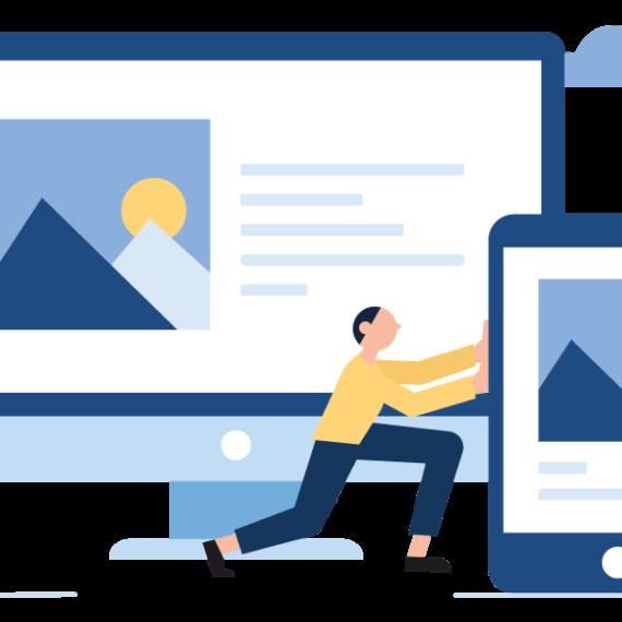 Site responsivo: o que é e quais os benefícios?