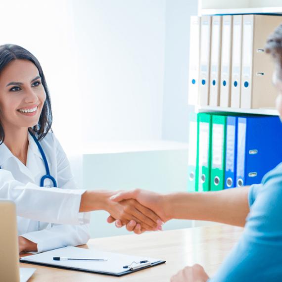 Coworking Médico: A Nova Tendência para Médicos e Terapeutas
