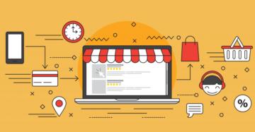 Criação de E-commerce: 6 Erros que Você Deve Evitar no Seu